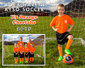 U5 Orange Cheetahs