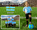 U6 Blue Turtles
