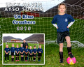 U8 Blue Crushers