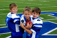 CM Youth Football & Cheer 2011