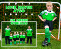 U6 Green Gorillas